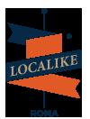 Localike Roma Logo