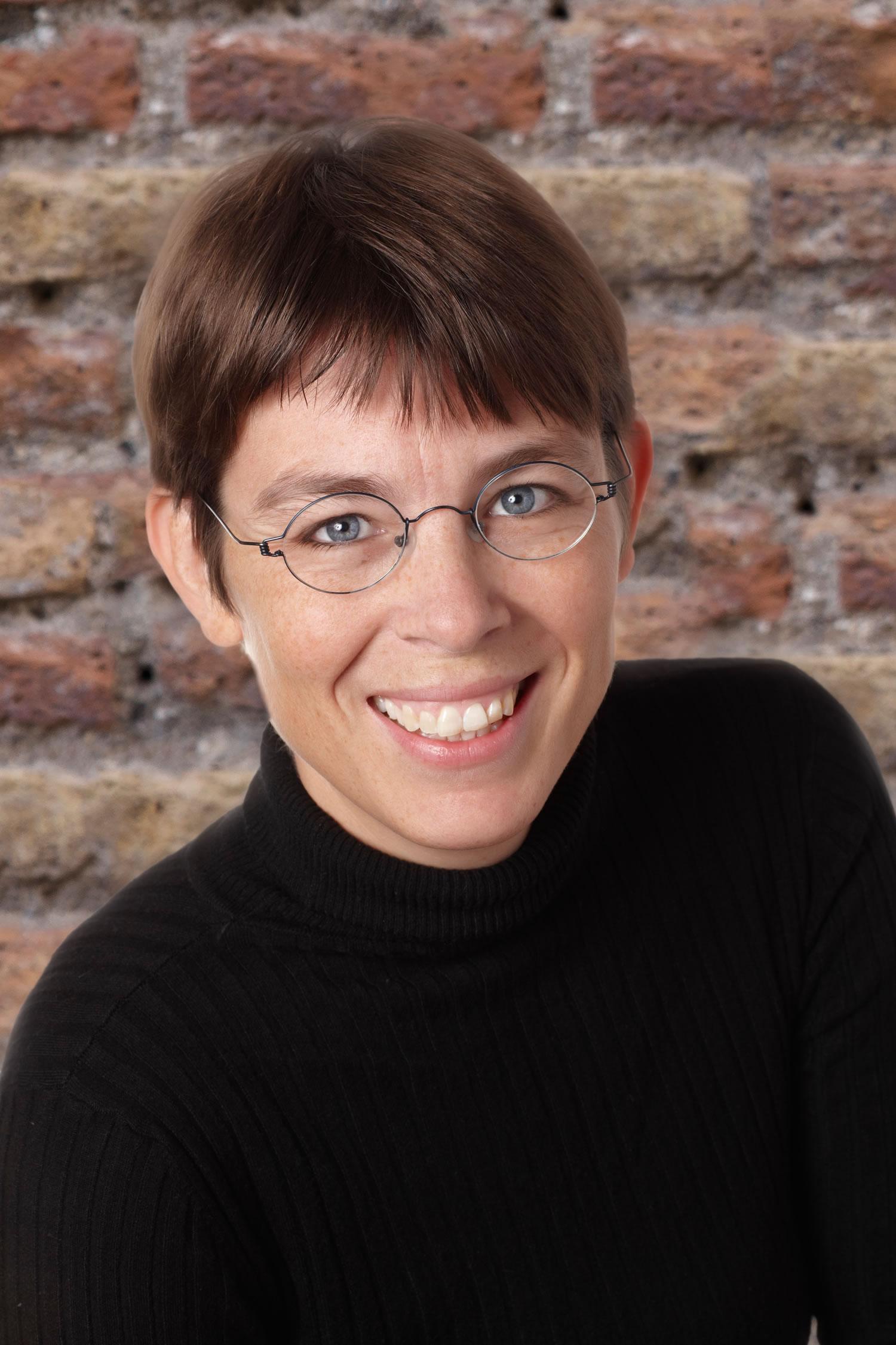 Monika Schwalm