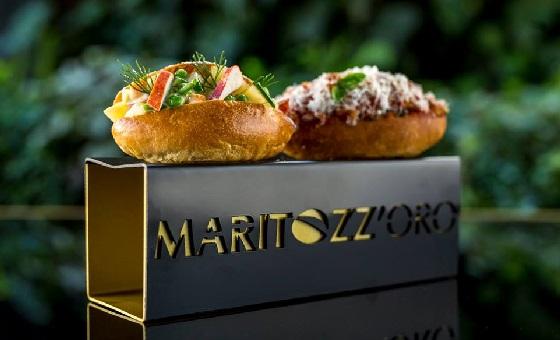 Maritozzo als salzige Variante sind nun im Trend
