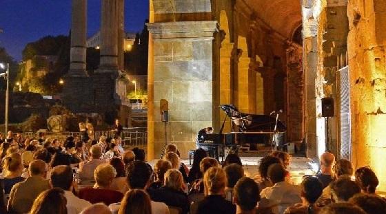 Klassische Verabredung – Klavierkonzert der besonderen Art