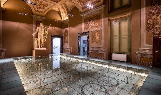 Palazzo Bonaparte - ein neues Kulturzentrum und Museum