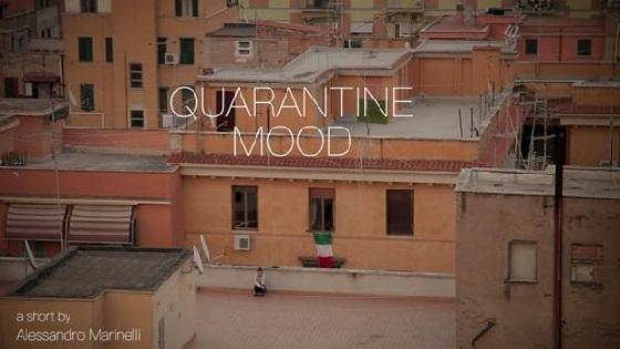 Dachleben – Quarantine Mood – Kurzfilm