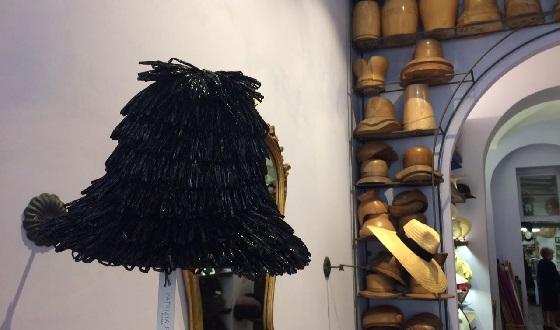 Antica Manifattura Cappelli – der moderne Hut für die Frau