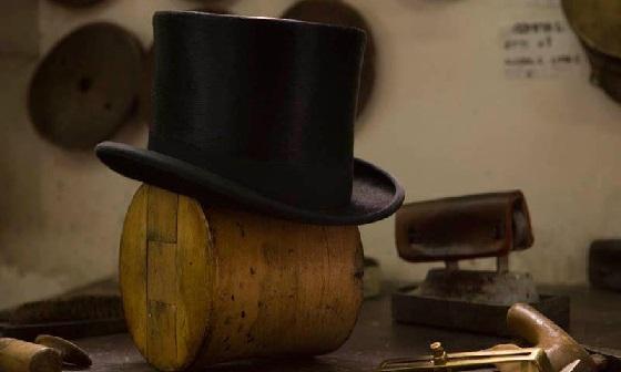Antica Manifattura Cappelli – der perfekte Zylinder